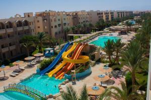 Private Apartments in Nubia Aqua Beach Resort, Apartments  Hurghada - big - 6