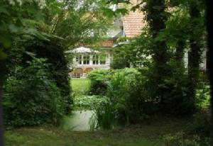 B&B Het Wilgenhuis, Bed and Breakfasts  Ostende - big - 14