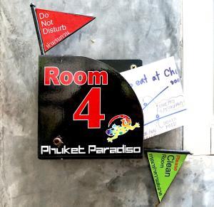 Phuket Paradiso, Affittacamere  Chalong  - big - 135