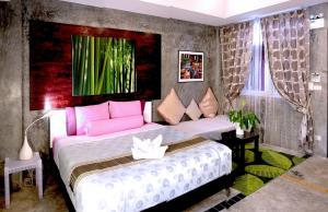 Phuket Paradiso, Vendégházak  Csalong - big - 64