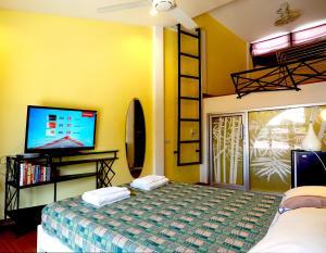 Phuket Paradiso, Affittacamere  Chalong  - big - 175