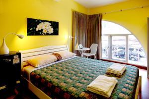 Phuket Paradiso, Affittacamere  Chalong  - big - 173
