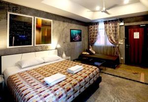 Phuket Paradiso, Affittacamere  Chalong  - big - 179