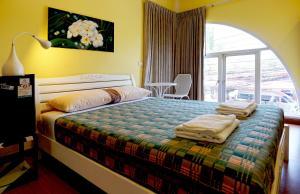 Phuket Paradiso, Vendégházak  Csalong - big - 120