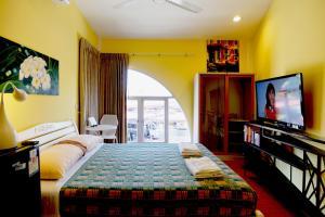 Phuket Paradiso, Vendégházak  Csalong - big - 66