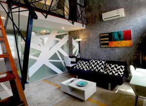 Phuket Paradiso, Affittacamere  Chalong  - big - 122