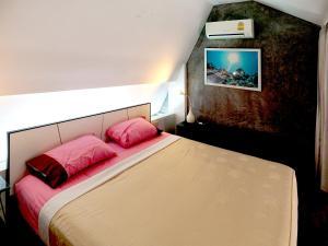Phuket Paradiso, Vendégházak  Csalong - big - 83