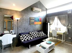 Phuket Paradiso, Vendégházak  Csalong - big - 76