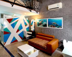 Phuket Paradiso, Affittacamere  Chalong  - big - 123