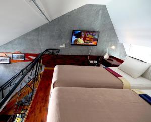 Phuket Paradiso, Vendégházak  Csalong - big - 40
