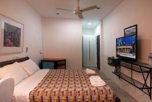 Phuket Paradiso, Affittacamere  Chalong  - big - 171
