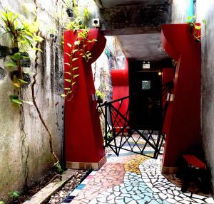 Phuket Paradiso, Vendégházak  Csalong - big - 27