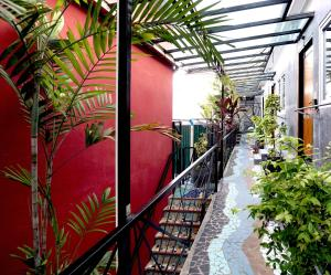 Phuket Paradiso, Affittacamere  Chalong  - big - 161