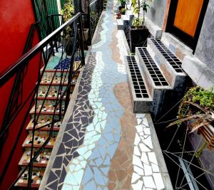 Phuket Paradiso, Affittacamere  Chalong  - big - 160