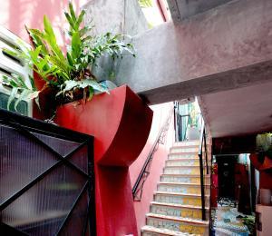 Phuket Paradiso, Affittacamere  Chalong  - big - 152