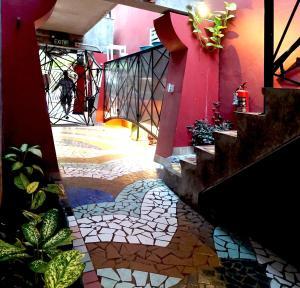 Phuket Paradiso, Affittacamere  Chalong  - big - 108