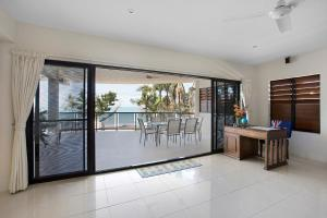 Whitsunday Ocean Melody Deluxe Villa, Priváty  Airlie Beach - big - 46