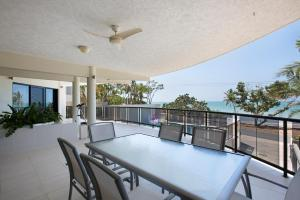 Whitsunday Ocean Melody Deluxe Villa, Priváty  Airlie Beach - big - 44