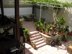 Guest House Bujtina Leon, Affittacamere  Korçë - big - 27