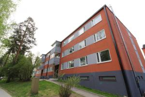4 room apartment in Tuusula - Haukantie 8