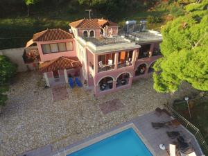 Villa Eora, Apartmanok  Kerí - big - 61