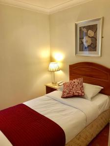 Dergvale Hotel, Отели  Дублин - big - 44