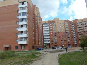 Apartment on Karelskaya 23