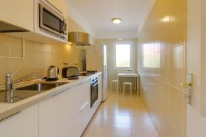 Apartamento El Puertito, Апартаменты  Puertito de Güímar - big - 8