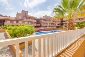 Apartamento El Puertito, Appartamenti  Puertito de Güímar - big - 13