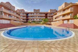 Apartamento El Puertito, Апартаменты  Puertito de Güímar - big - 21