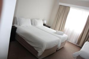 Savoy Hotel, Hotely  Jeffreys Bay - big - 2