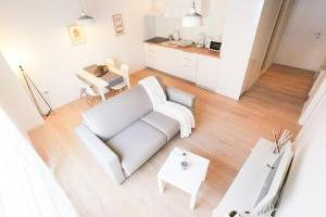 Apartments Santa Lucia, Appartamenti  Zara - big - 8