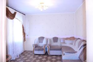 Apartment Sudostroitelnaya 125