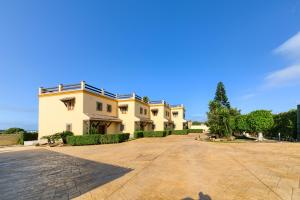 Apartamentos Villafaro Conil, Apartmány  Conil de la Frontera - big - 77