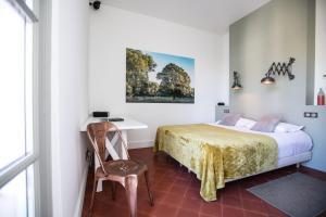 Domaine de Biar, Bed & Breakfasts  Montpellier - big - 35