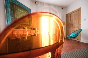 Domaine de Biar, Bed and breakfasts  Montpellier - big - 59