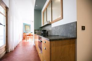 Domaine de Biar, Bed & Breakfast  Montpellier - big - 45