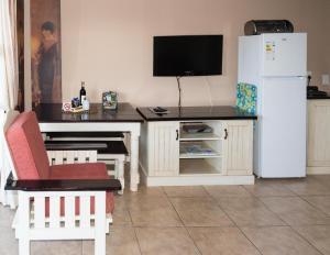 Abbaqua Guest House, Penziony  George - big - 3