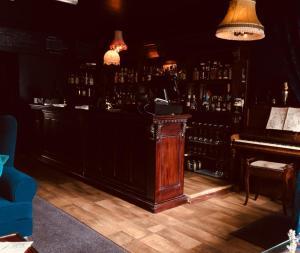 The Edwardian Suites