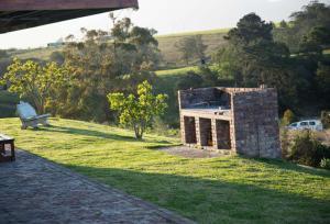 Abbaqua Guest House, Penziony  George - big - 37