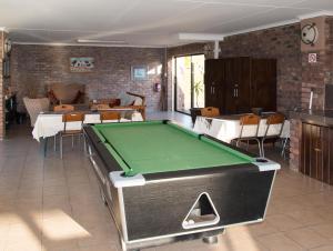 Abbaqua Guest House, Penziony  George - big - 40