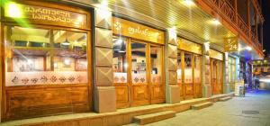 Hotel Zaira, Hotels  Tbilisi City - big - 35