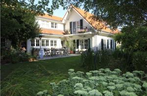 B&B Het Wilgenhuis, Bed and Breakfasts  Ostende - big - 12