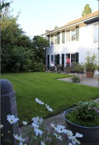 B&B Het Wilgenhuis, Bed and Breakfasts  Ostende - big - 11