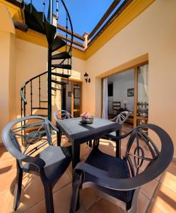 Apartamentos Villafaro Conil, Apartmanok  Conil de la Frontera - big - 9