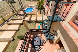 Apartamentos Villafaro Conil, Apartmanok  Conil de la Frontera - big - 11