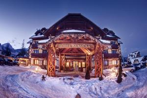 Kukucka Mountain Hotel and Residences