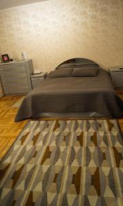 Apartment Academia, Apartmanok  Minszk - big - 2