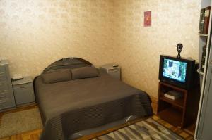 Apartment Academia, Apartmanok  Minszk - big - 9