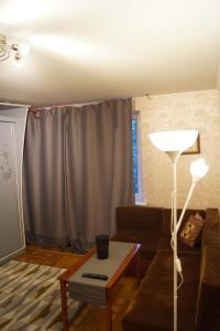 Apartment Academia, Apartmanok  Minszk - big - 7